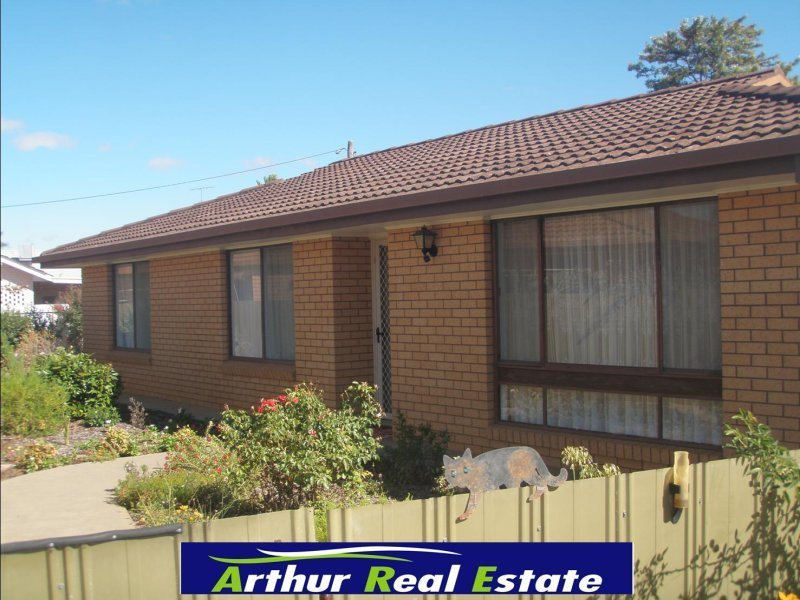 A/67 DENISON ST, Finley, NSW 2713