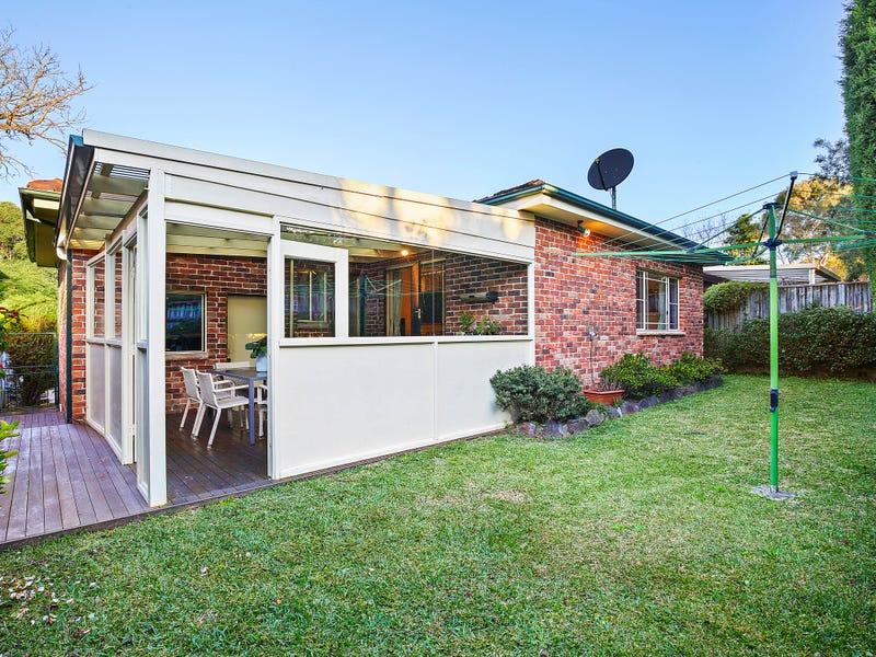 2/22 Blaxland Street, Hunters Hill, NSW 2110