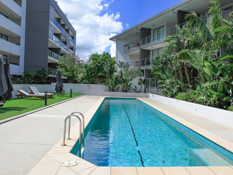 72/95 Clarence Road, Indooroopilly