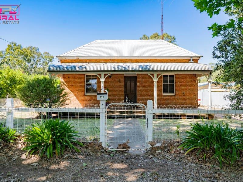 198 Audley Street, Narrandera, NSW 2700