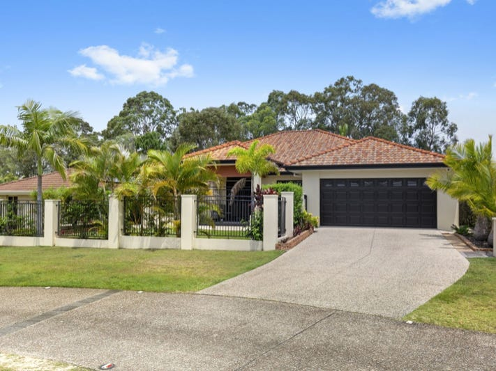 24 Broxbourne Place, Oxenford, Qld 4210