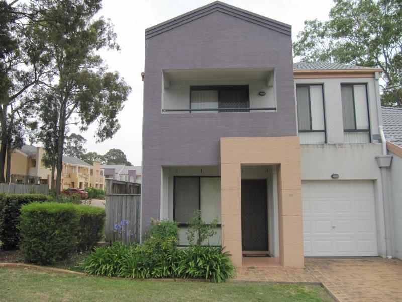 18/72 Parliament Road, Macquarie Fields, NSW 2564
