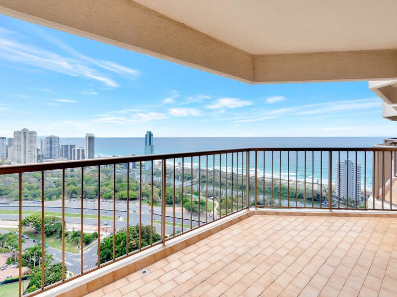 162/8 Admiralty Drive, Surfers Paradise, Qld 4217