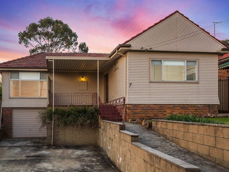 7 Gladys St, Rydalmere, NSW 2116