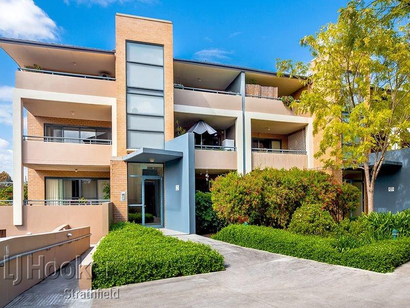 63/2A Hamilton Street, North Strathfield, NSW 2137
