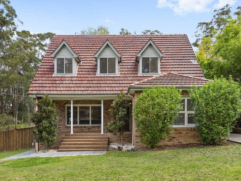 126 Wallalong Crescent, West Pymble, NSW 2073
