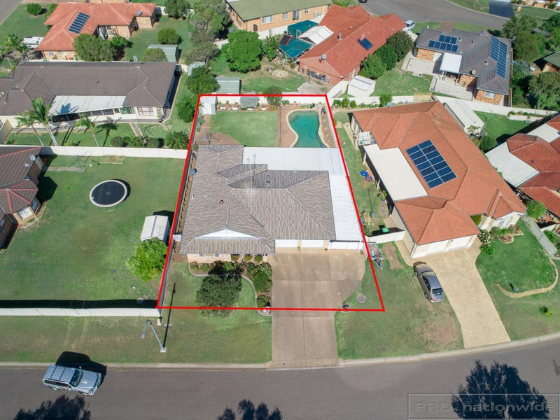 3 Carroll Avenue, Rutherford, NSW 2320