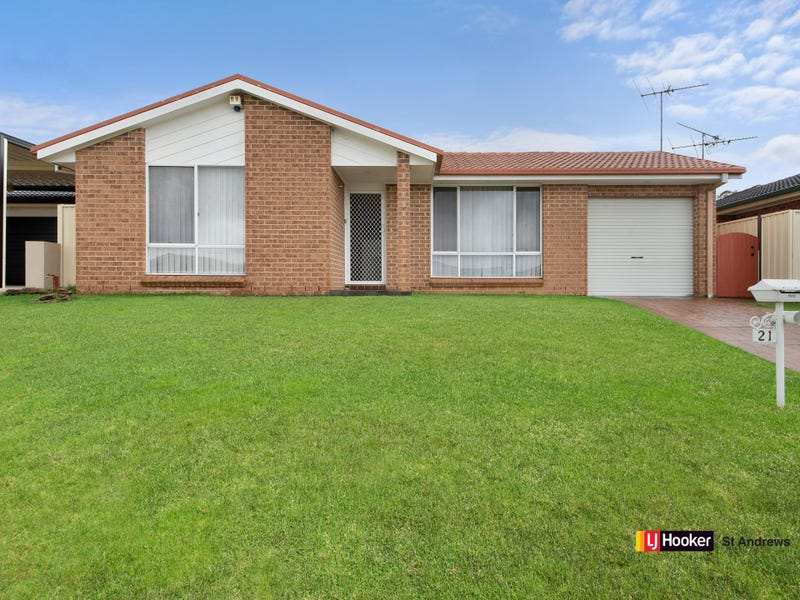 21 Carnarvon Street, Bow Bowing, NSW 2566