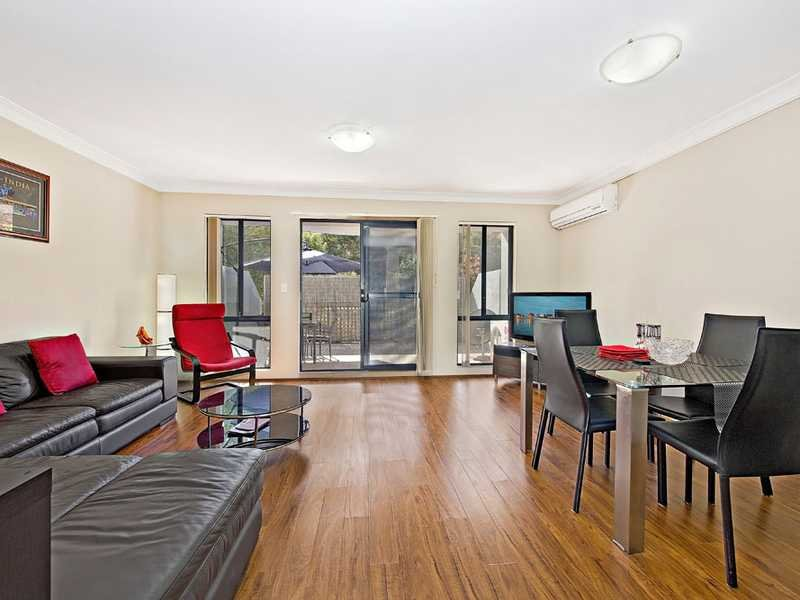 33/68-70 Courallie Avenue, Homebush West, NSW 2140