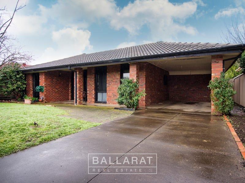 8 Halbert Street, Wendouree, Vic 3355