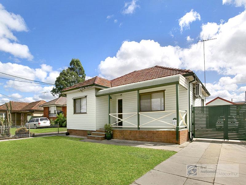177 Fairfield Street, Yennora, NSW 2161