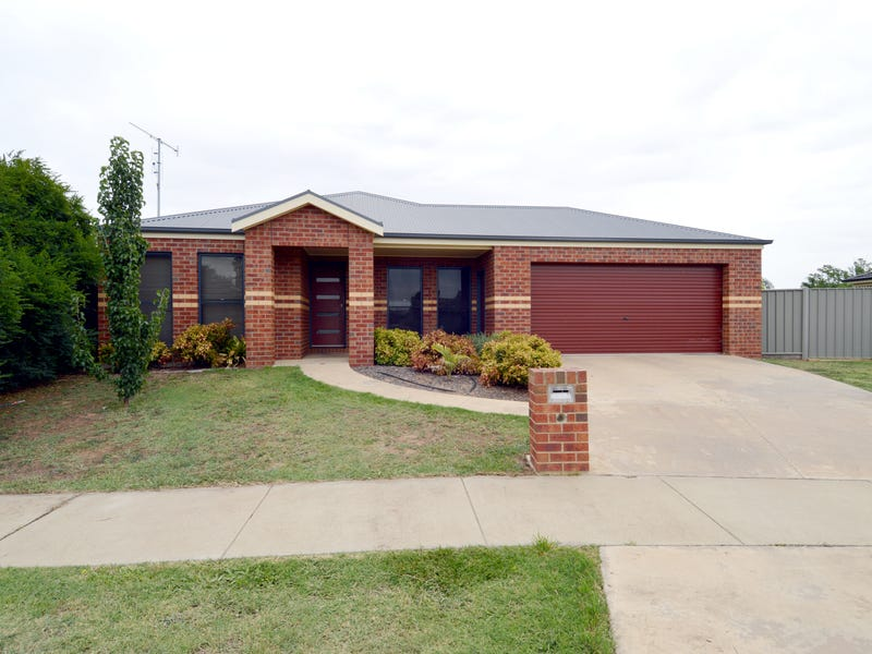 6 Yeovil Court, Echuca, Vic 3564