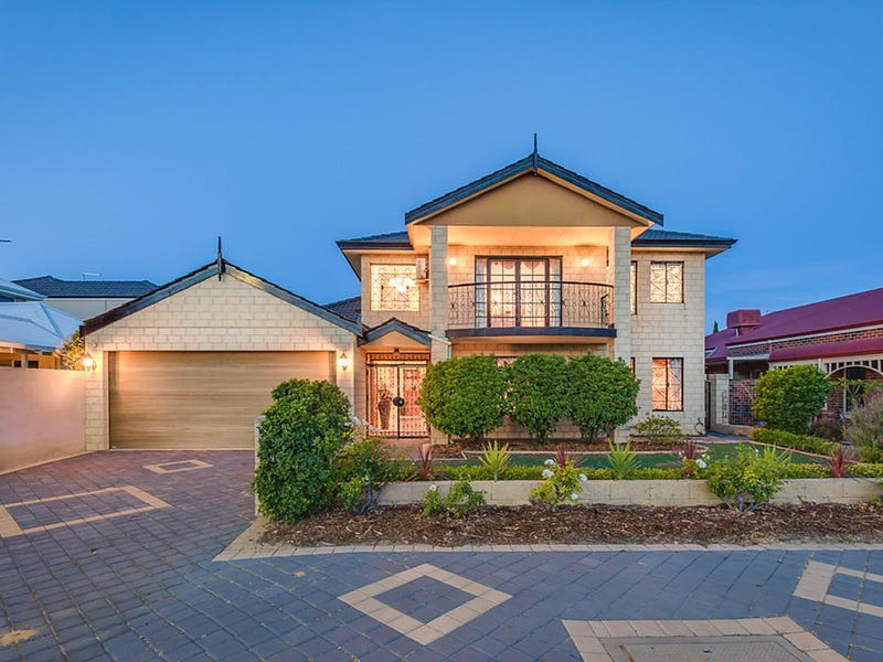 23 Cotoneaster Ramble, Stirling, WA 6021