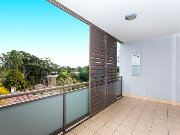 34/1155-1159 Pacific Highway, Pymble, NSW 2073