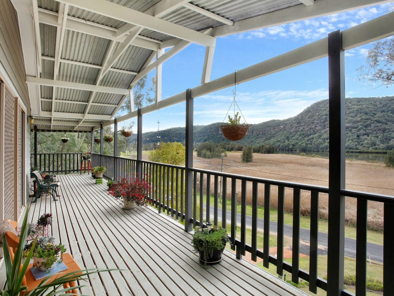 84 Singleton Road, Wisemans Ferry, NSW 2775