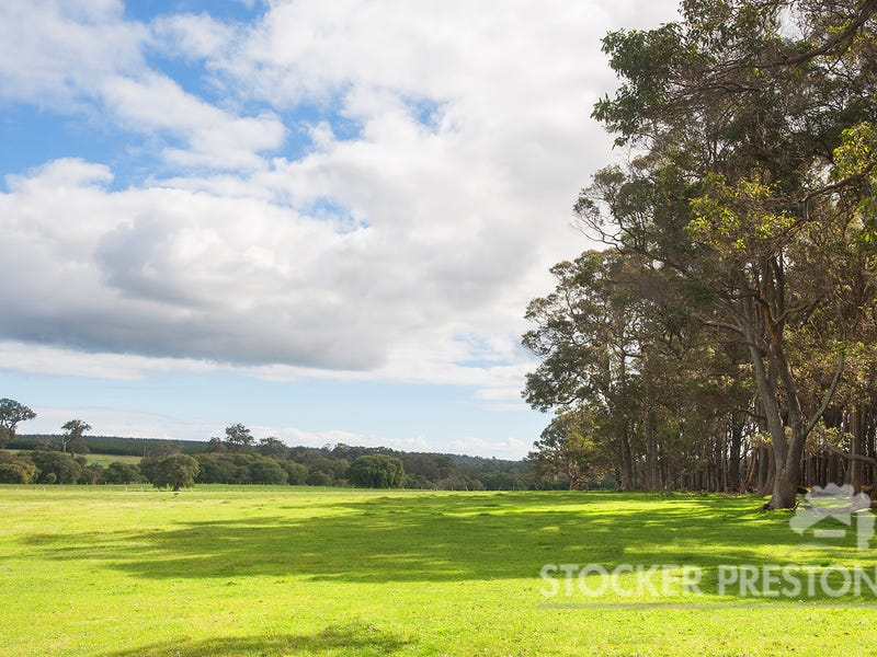 Lot 102 Osmington Road, Bramley, WA 6285