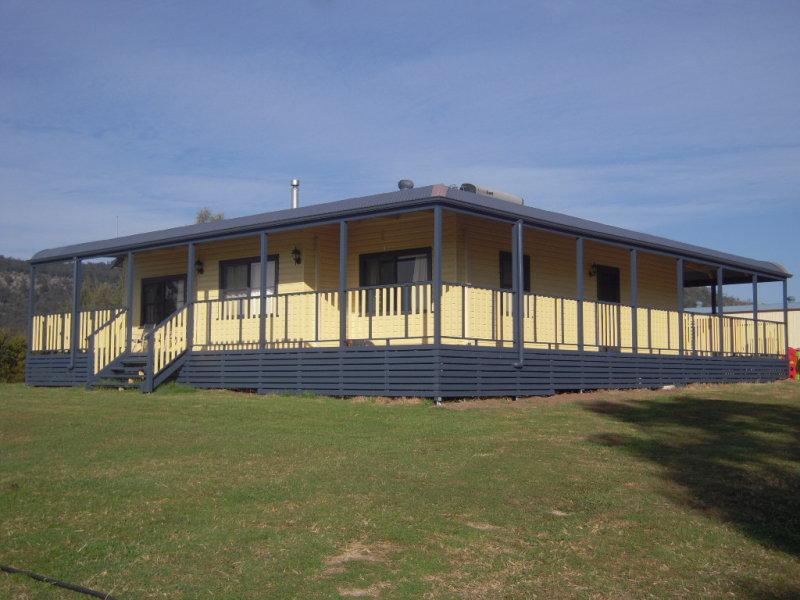 15 Wambo Road, Bulga, NSW 2330