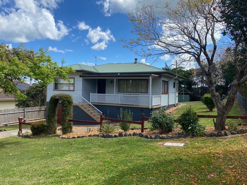 27 Myrtle Street, Dorrigo, NSW 2453