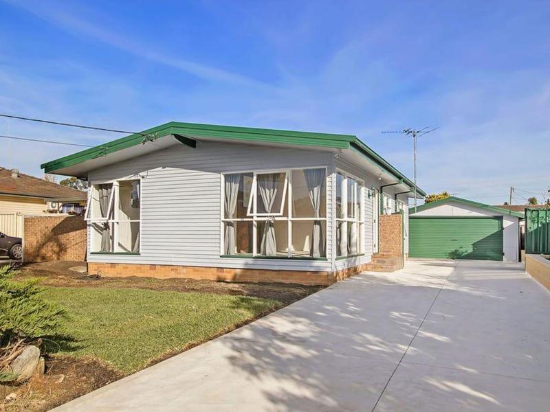 36 Waratah Avenue, Casula, NSW 2170