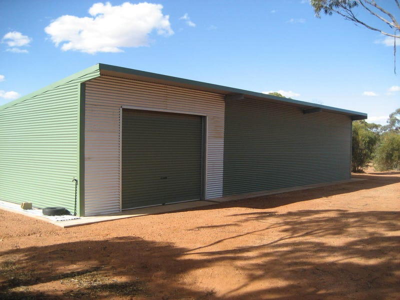 Section 14 Pipeline Road, Bower, SA 5374