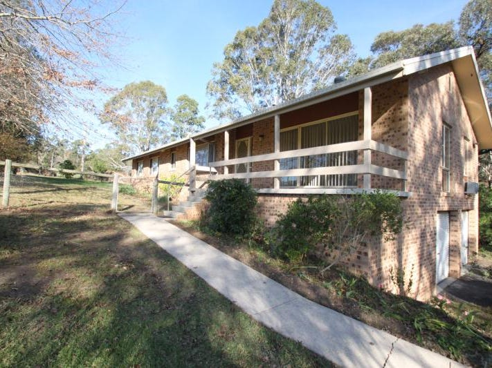 66a Kurrajong Road, Kurrajong, NSW 2758