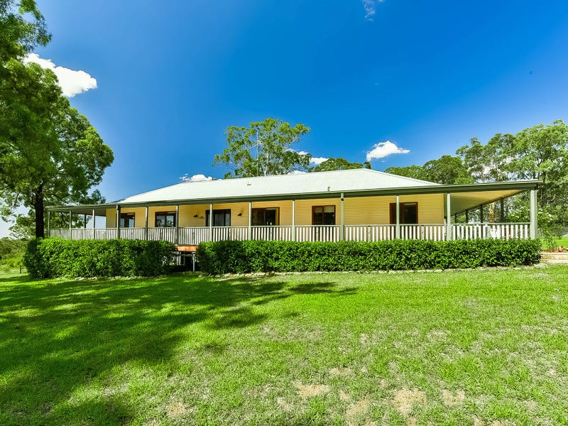 380 Pheasants Nest Road, Pheasants Nest, NSW 2574