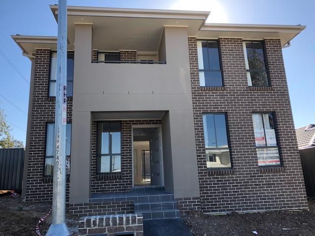 22 Melrose Street, Middleton Grange, NSW 2171