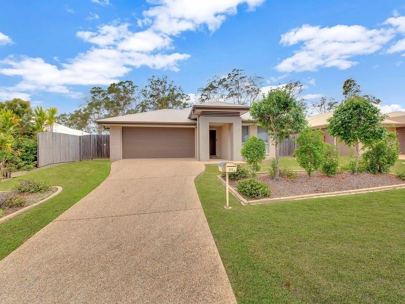 64 IRIS ROAD, Kirkwood, Qld 4680