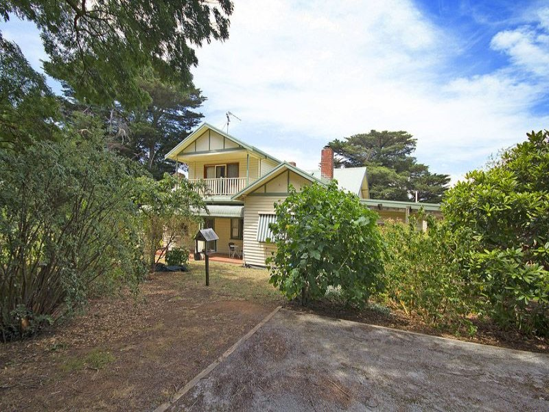 194 Old Telegraph Road, Crossover, Vic 3821