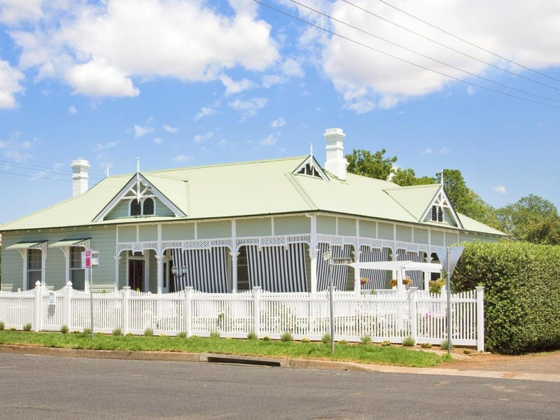 18 Henry Street, Gunnedah, NSW 2380