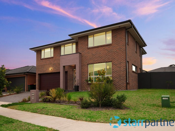 65 Moluccana Crescent, Ropes Crossing, NSW 2760