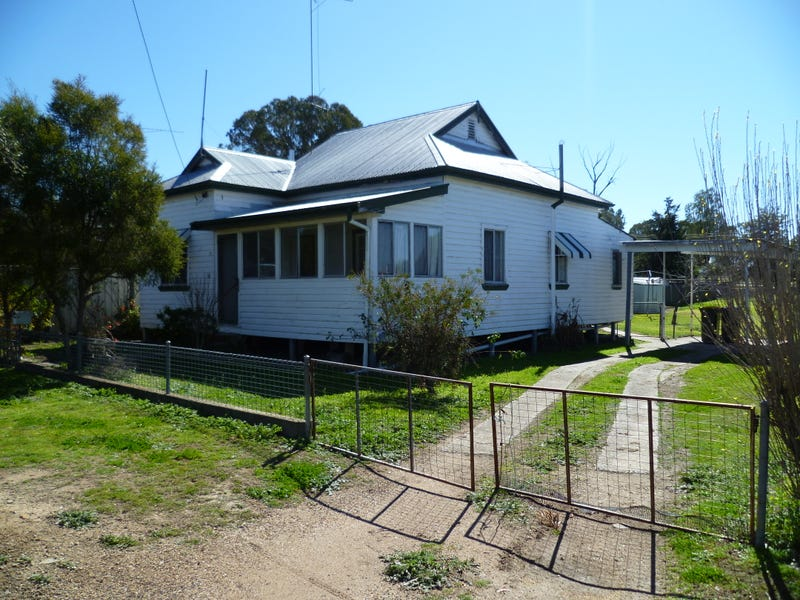 20 Frazer Street, Ashford, NSW 2361
