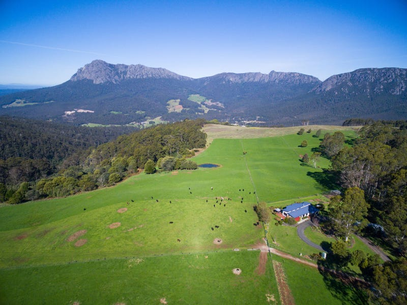 85 Richards Farm Road, Staverton, Tas 7306