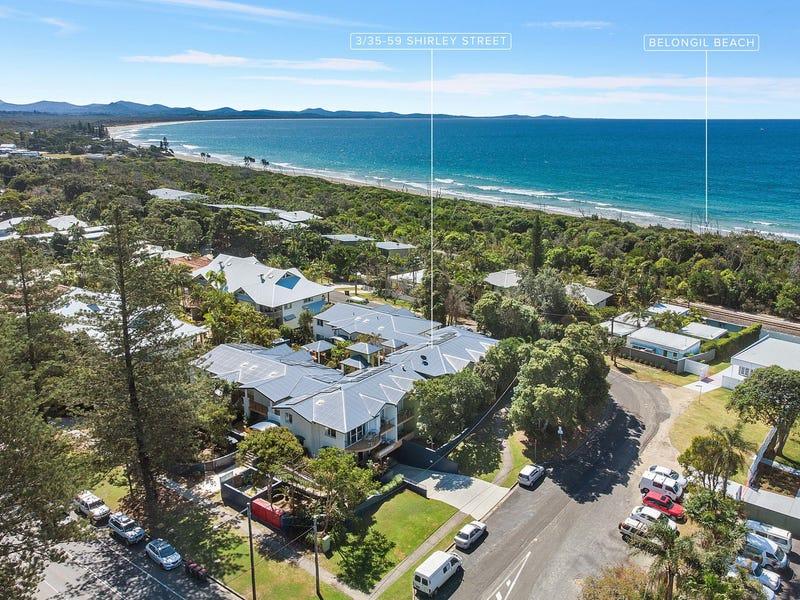 3/35-39 Shirley Street, Byron Bay, NSW 2481