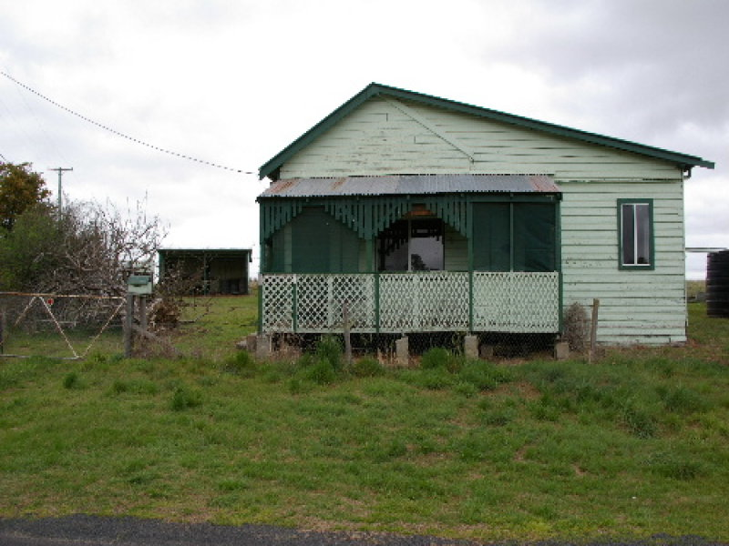 364 Kentucky Road, Kentucky, NSW 2354