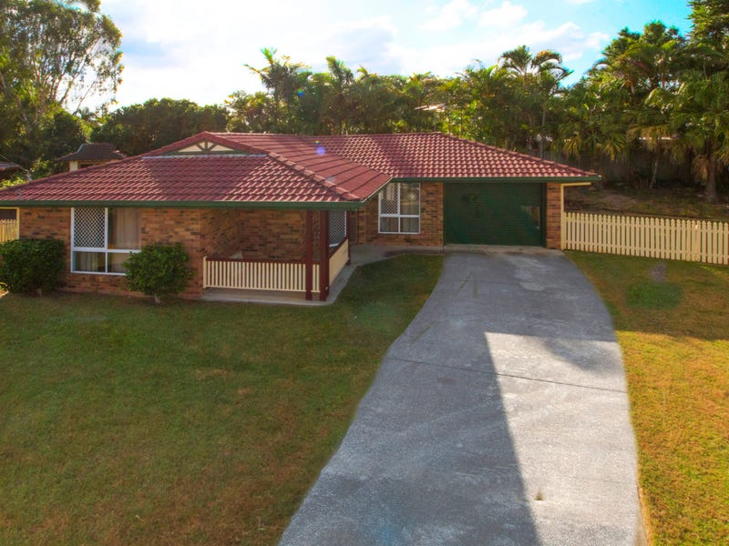 11 CANIA CT, Marsden, Qld 4132