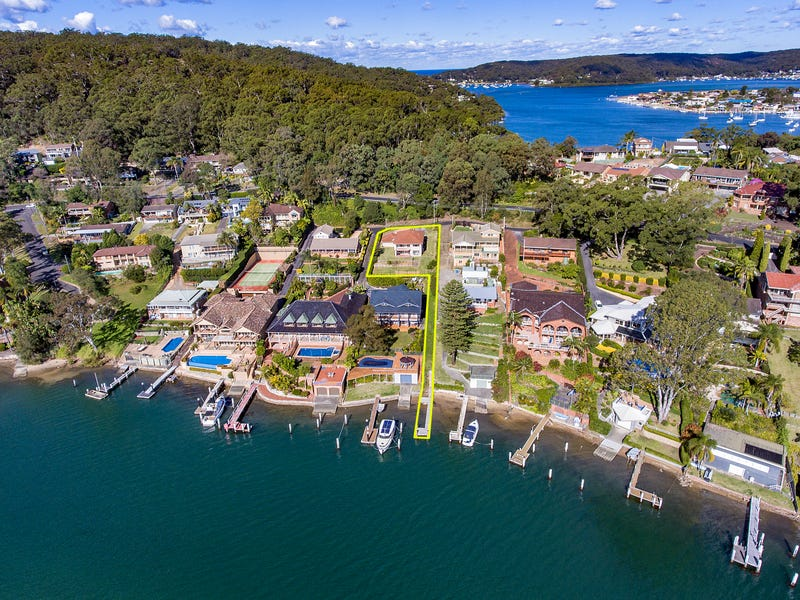 34 Daley Avenue, Daleys Point, NSW 2257