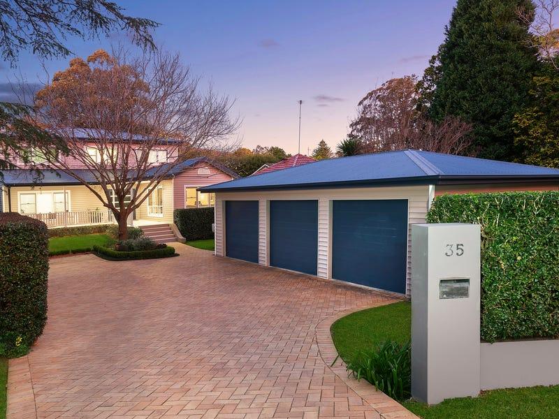 35 Campbell Avenue, Normanhurst, NSW 2076