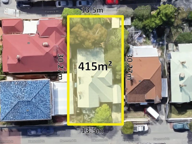 22 Hammond Street, West Perth, WA 6005