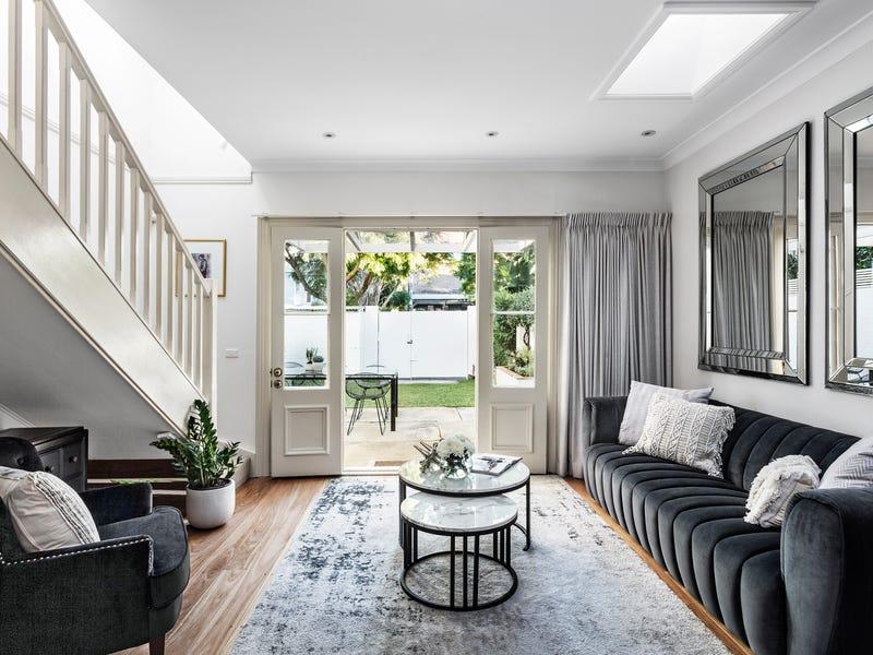 19 View Street, Woollahra, NSW 2025