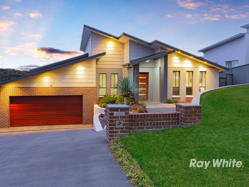 81 Rosebery Road, Kellyville, NSW 2155