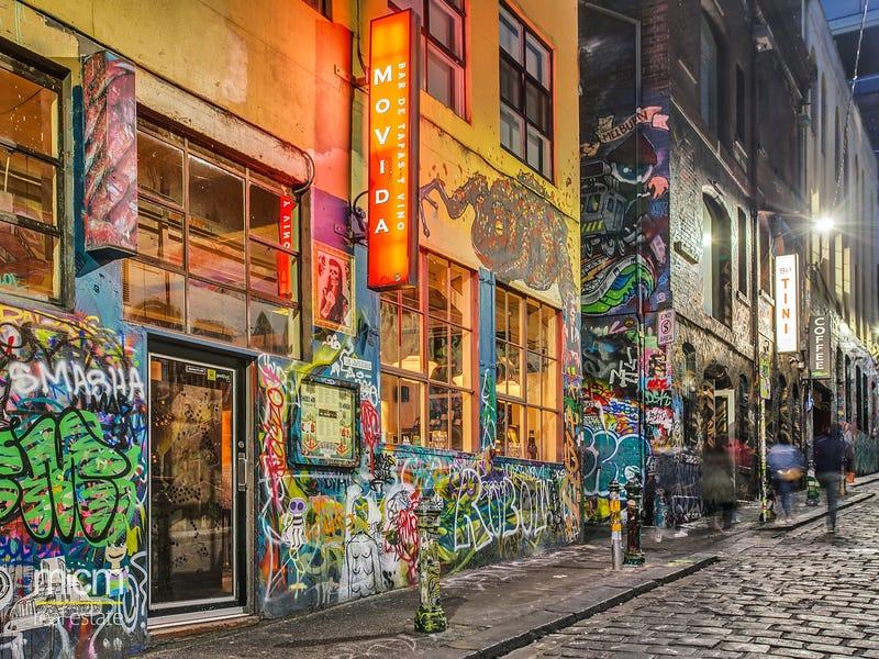 104/166 Flinders Street, Melbourne, Vic 3000
