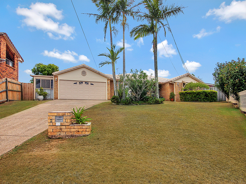 6 Ebbro Court, Daisy Hill, Qld 4127