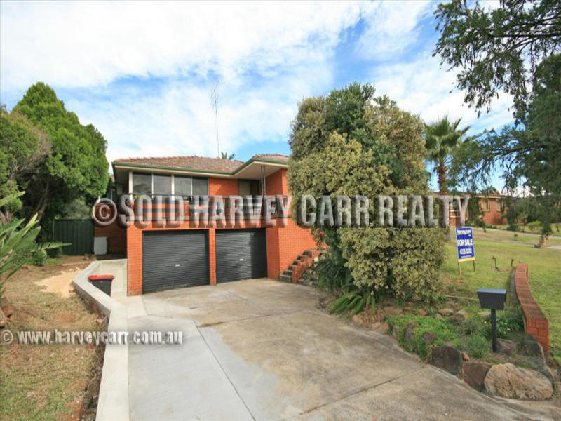 4 Chesterfield Road,, South Penrith, NSW 2750