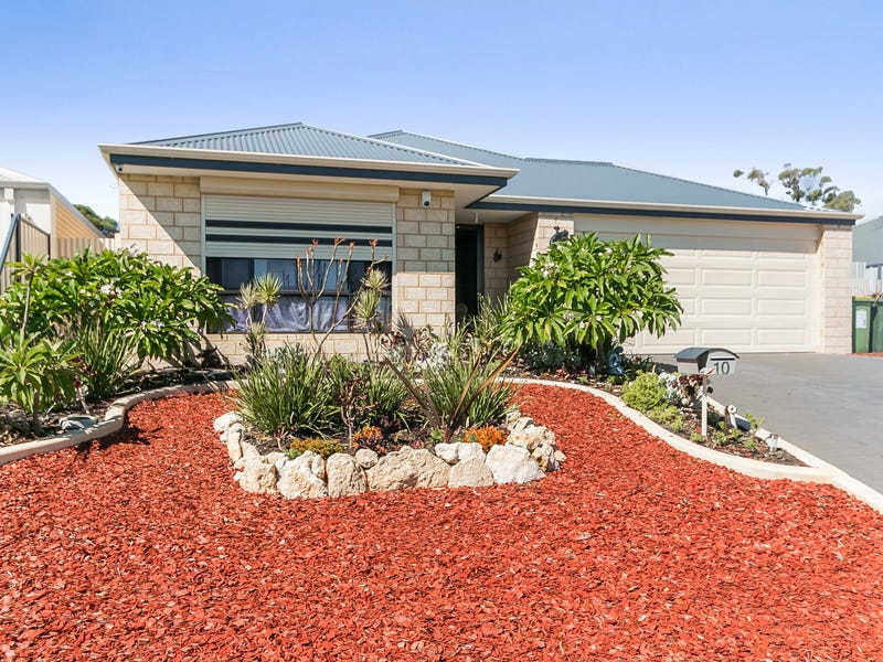 10 Highland Crescent, Meadow Springs