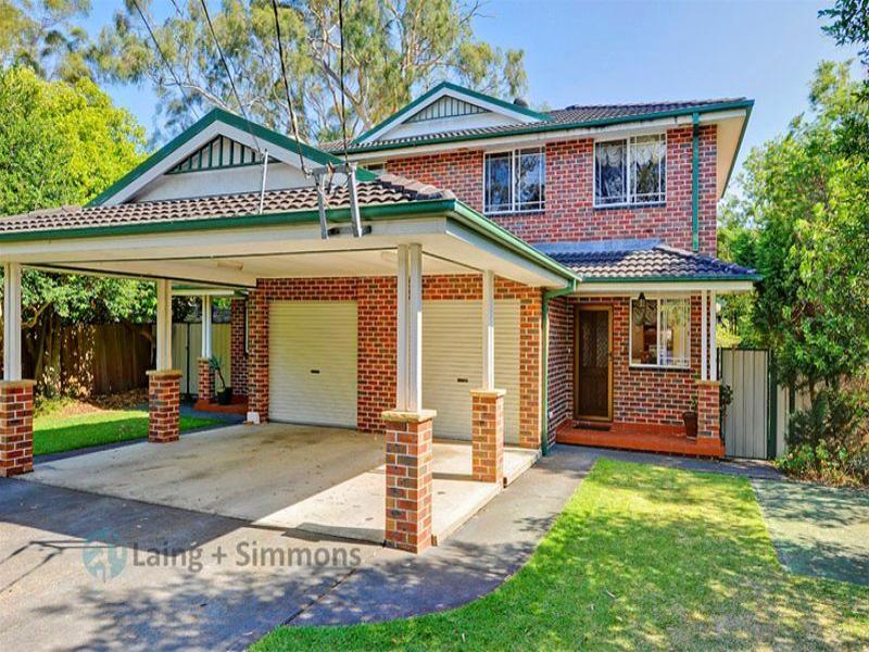 1C Colah Road, Mount Colah, NSW 2079