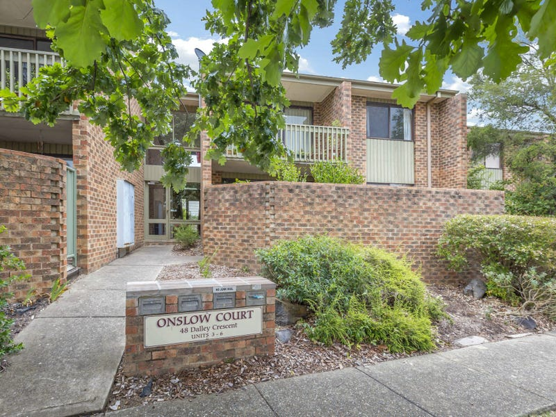 5/48 Dalley Crescent, Latham, ACT 2615