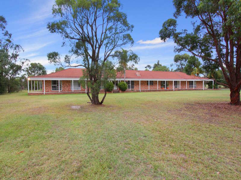 224 Hinxman Road, Castlereagh, NSW 2749