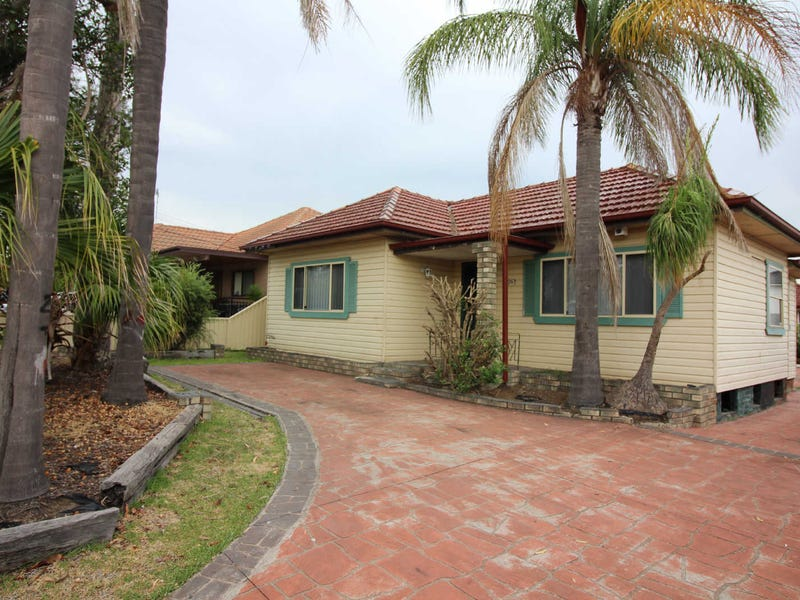 326 CLYDE STREET, Granville, NSW 2142