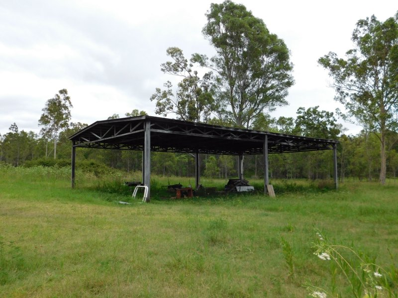 812A Shannon Brook Road, Shannon Brook, NSW 2470